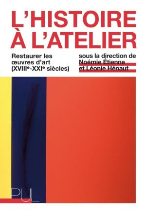 L'histoire à l'atelier