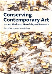 Conserving Contemporary Art