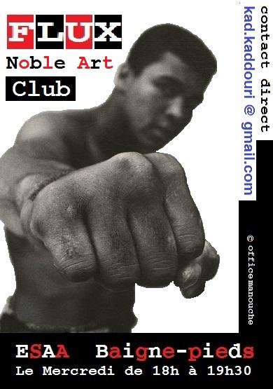 Flux Boxing Club 02