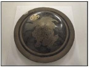 N° d'inventaire: AD.1034 Musée des beaux-arts de Nancy