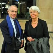 Françoise & Jean-Philippe BILLARANT