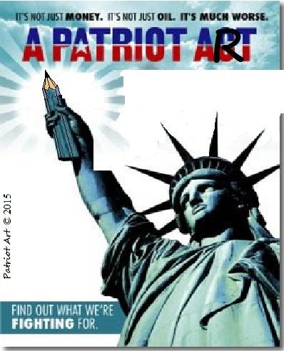 Patriot Art 02 b