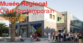 Musée Régional d'Art Contemporain / Sérignan